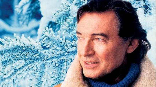 Karel Gott (✝80) v té nejlepší formě: František Janeček vzdal hold kamarádovi vydáním jeho nejkrásnějších vánočních písní